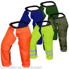 Weed Eater String Trimmer Protection Trousers Chaps Protects Your Pants And Legs