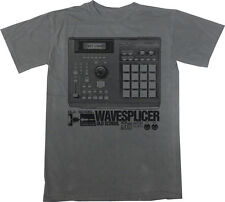 Akai MPC 2000XL T-Shirt, Beat Maker Grey tee shirt