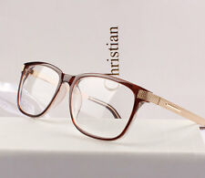 Wayfarer Myopia Glasses Eyeglass Frame Men Women Vintage Spectacles Optical Rx