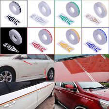 12mm Pin Stripe Decals Vinyl Tape Stickers Universal For Auto Cars Trucks Boats