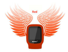 "1.5""TFT Screen RUIZU X09 Sport MP3 Player mini Clip with 4GB storage play 30hour"