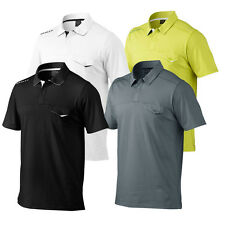 NEW Oakley Ellis Golf Polo O Hydrolix Men's Size M L XL 2XL XXL UV Block $70