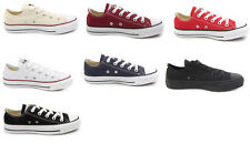 CONVERSE ALL STAR LOW Sneaker - 7 Colors Genuine Brand Shoes For Men & Women 17
