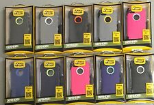 NEW OTTERBOX DEFENDER CASE FOR APPLE IPHONE 5C W/ HOLSTER AND SCREEN PROTECTOR