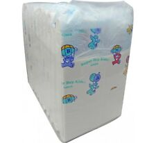 ABU Super Dry Kids, Adult Diapers, ABDL, Small-Large, pack/10 or case of 80