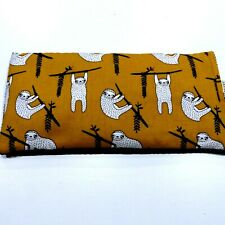 Large Wheat Heat Pack 34 x 17cm Bag- Large Eye Cats - Lavender,Chamomile,Unscent
