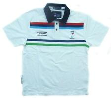 Rbs 6 Nations Cut & Sew S/S Rugby Shirt