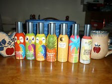 Bath & Body Works Concentrated Room Sprays-1.5 Oz.YOU CHOOSE! Free Shipping!