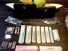 Mary Kay BRUSH SINGLE * SET Collection * Compact/Full Size Brushes Sponge CHOOSE