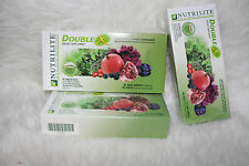 Amway Nutrilite Double X Vitamin/Mineral/Phytonutrient 31Day With Tray A4300