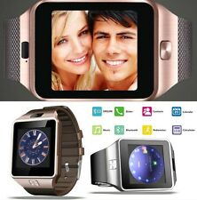 Bluetooth Smart Watch phone GSM SIM Card For Android Iphone Samsung LG Sony OE
