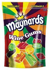 MAYNARDS WINE GUMS CANDY 315G PACK FRESH