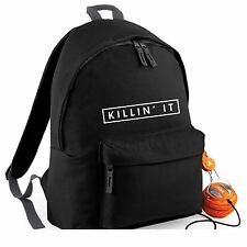 Killin' Dope Hipster Dope Swag Hype Sac à dos malades bourgeoise Hipster nouveau sac à dos