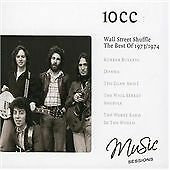 10cc - Wall Street Shuffle (The Best of 1973-74, 2007)