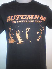 THE SPENCER DAVIES GROUP AUTUMN 66 TSHIRT beat 60's small faces kinks