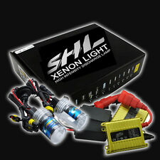 55W H1-H11 H4-3 Xenon HID Conversion Kit & Digital slim Ballasts for Car and 4WD