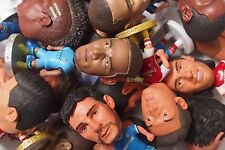 "1pc New 3"" Soccer Doll Football Club Figure Arsenal AC Inter Milan Liverpool PSG"