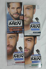Just For Men Beard and Moustache Hair Colourant