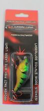 LASERLURE - Fishing Lure Laser Enhanced Popper LP-1 Spicy Shad Color