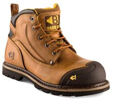 Buckler B550SM safety boot sizes 6/40 to 13/47