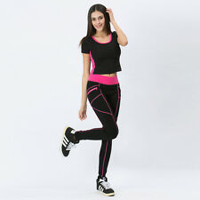 Women's cloth Legging Trouser Running Elastic Sport Yoga Pants Casual Sexy new