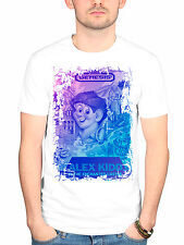 Official Sega Alex Kidd Cover T-Shirt The Enchanted Castle Genesis Mega Drive