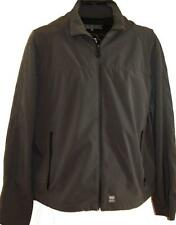 NEW MENS KENNETH COLE REACTION FULL ZIP LINED JACKET SIZE XL