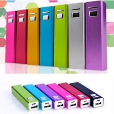 3000mAh Portable Mobile Power Bank External Battery Charger For Samsung IPhone