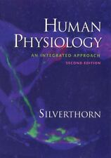 Human Physiology : An Integrated Approach 2nd Edition Hardcover Free Shipping