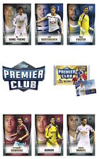 Topps Premier Club 2015 Trading Cards. Base Cards. Swansea City-West Ham 113-140