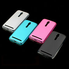 High Quality Soft Silicon Case Cover for Asus Zenfone 2 Case Cover,