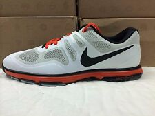 NEW MENS NIKE LUNAR ASCEND II GOLF SHOES-VARIOUS SIZES