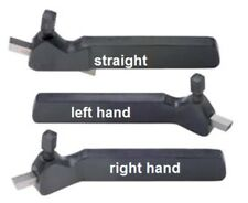 """Lathe Turning Tool Holder 5/16"""" variations you pick (Includes 5/16"""" HSS ToolBit)"""
