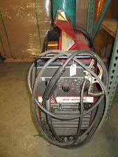 Lincoln Electric Wire-Matic 250 DC Mig Welder Running Good Cond!