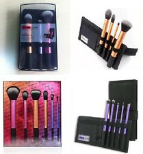 Real TECHNIQUES Makeup Core Collection/Starter Kit/Travel Essentials Brush