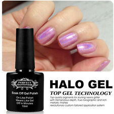 Choose Any 1/3/6/12/20 Colors Collection HALO Gel Nail Polish Soak Off Tips New