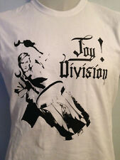 JOY DIVISION AN IDEAL FOR LIVING SHIRT ian curtis unknown pleasures ALL SIZES