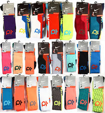 Nike KD Kevin Durant Elite, Hyper Elite Basketball Dri-Fit Crew Socks S to XL