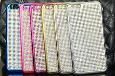 SUPER Bling Austria Diamond Crystal phone Cover Case For iPhone 6 / 6 Plus