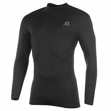 Football/Rugby Junior Baselayer/Base Layer Undershirt/Skins/Shirt/Top 7-13 yrs