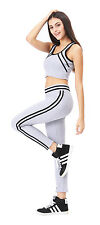 Gym Clothes for Women Cropped Leggings Yoga Outfits Maternity Yoga Pants
