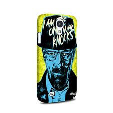 Breaking BAD Heisenberg phone case cover perfect fits on iphone samsung phones