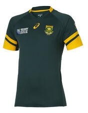South Africa Springboks Rugby World Cup 2015 Home Adults Replica Shirt