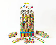Multi Coloured Party Streamers x 12/24/36/54 rolls