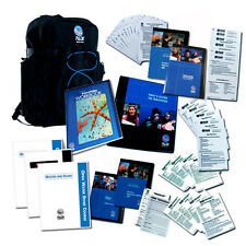 PADI IDC Instructor Development Course Crew Pack Current Version