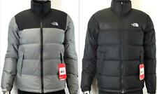 NEW MEN'S THE NORTH FACE NUPTSE JACKET STYLE C759 700 FILL GOOSE DOWN INSULATED