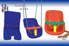 Babyhochschaukel,Baby Swing, Einlegekissen, swing, Children's swing