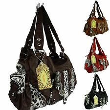 Shoulder Bag Everyday Bag Fan Bag Handbag bag shopper shopping bag AK077-2