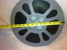 16 mm Film on 12in diameter movie reel Educational film Boston Family planning