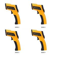 New Non-Contact Digital LCD Infrared Thermometer Laser Temperature Tester G38B